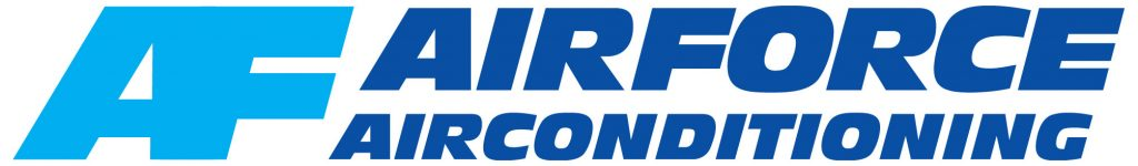 Airforce Airconditioning logo